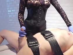 Medical Instructing BDSM