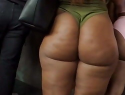 PHAT Bootie Cabooses