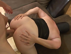 Sub Mommy Anal Manhandle