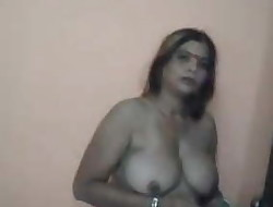indian lady caught her husband screwing her sister 2
