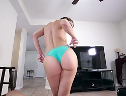 Sexually excited Dillion Harper  bizarre hook-up